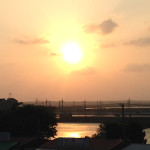 Living in Tainan