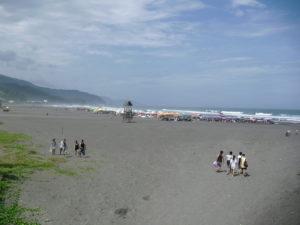 wushigang-beach