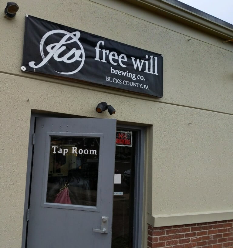 free will tap room